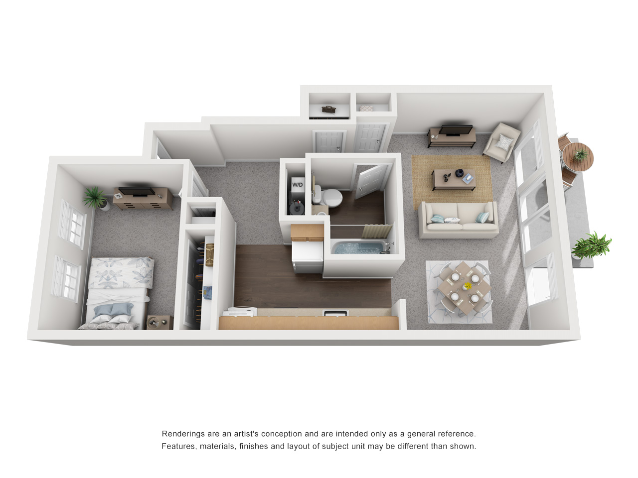 Floor Plans Archive Fort Pike Apartments